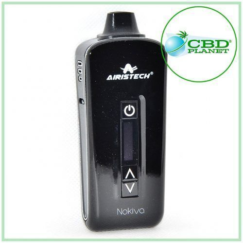 Vaporizzatore Cannabis Light Aristech Nokiva